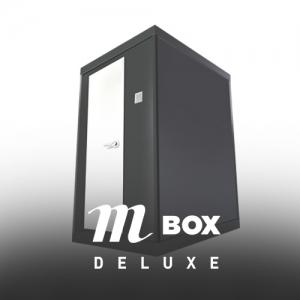 BOX PRO 디럭스