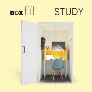 BOX FIT _ STUDY